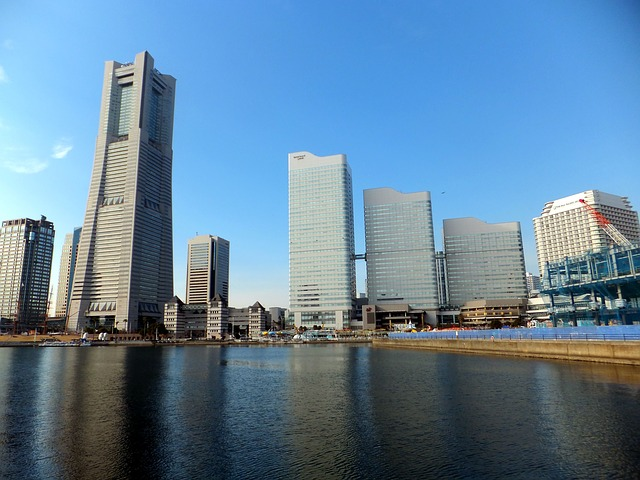 横浜クリスマスイベント 横浜赤レンガ倉庫冬のちょい旅3時間コース