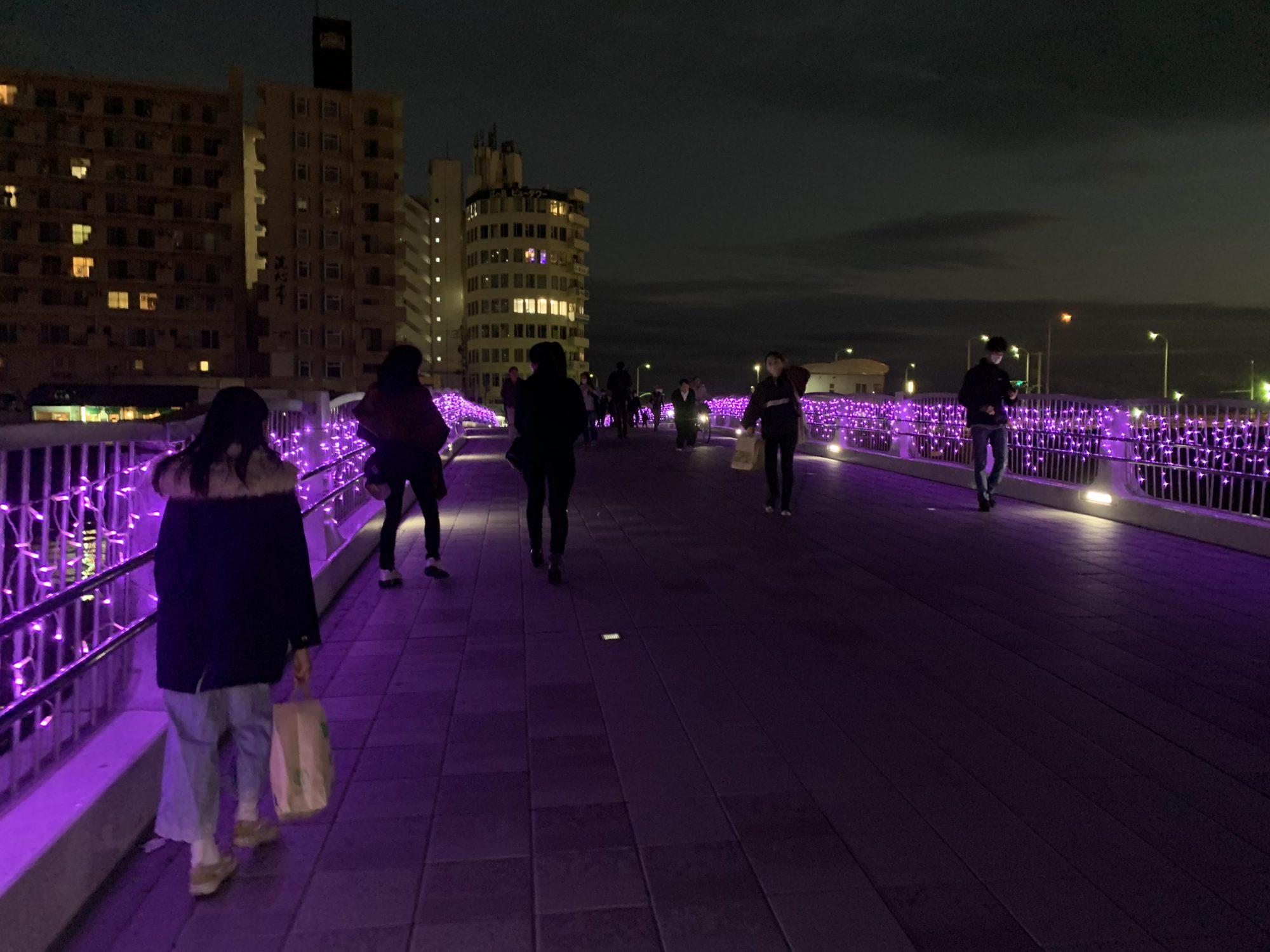 江の島駅橋